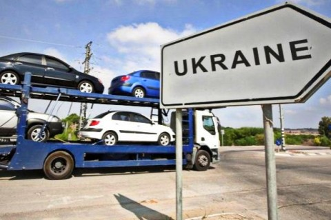 Жители Харькова и области потратили огромные суммы на автомобили