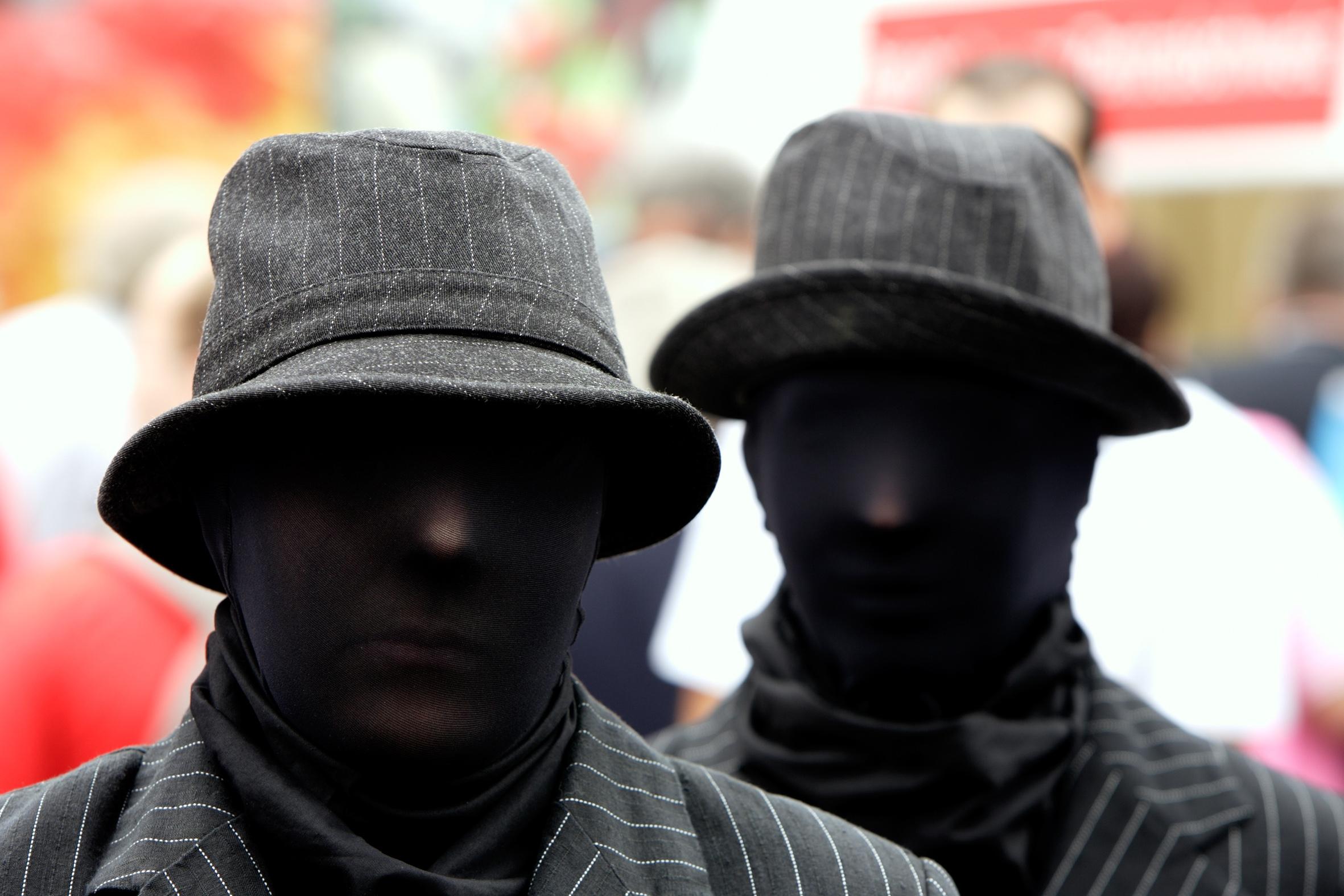Особо опасные преступники прятались на окраине Салтовки (фото)