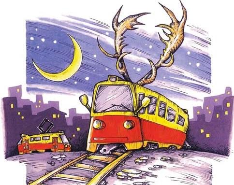 В Харькове хотят организовать новый маршрут транспорта