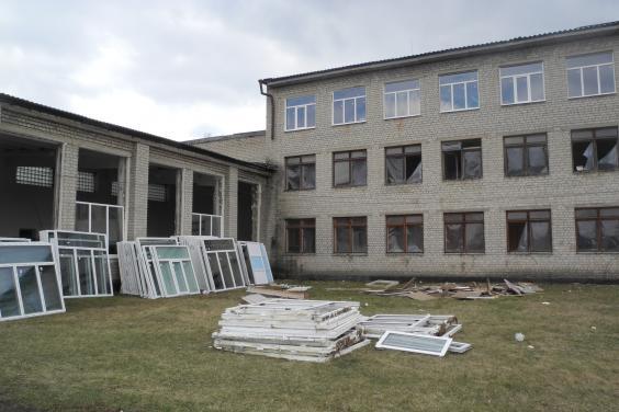 Сотня семей осталась без крыши над головой из-за ЧП на Харьковщине (фото)