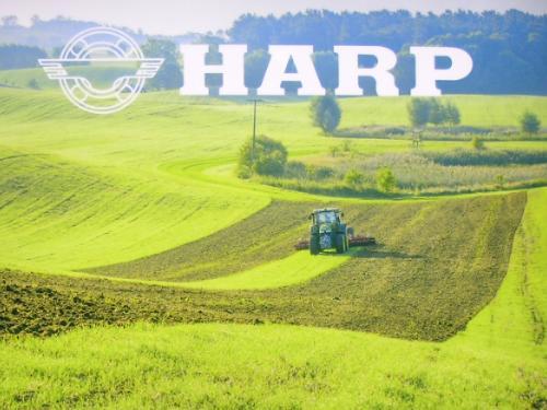ХАРП представил инновационную линейку подшипников в Польше и Молдове (фото)