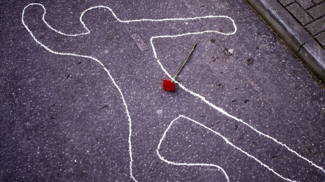 Новая смерть в Балаклее. Погиб мужчина