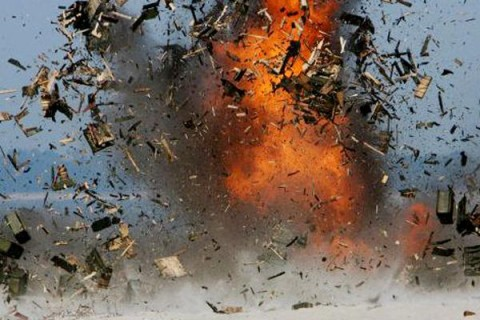 Взрыв в центре Харькова: выяснились странные обстоятельства