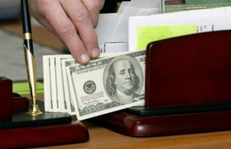В крупном банке присваивали деньги харьковчан