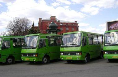 Жителей Харькова отправят на кладбище
