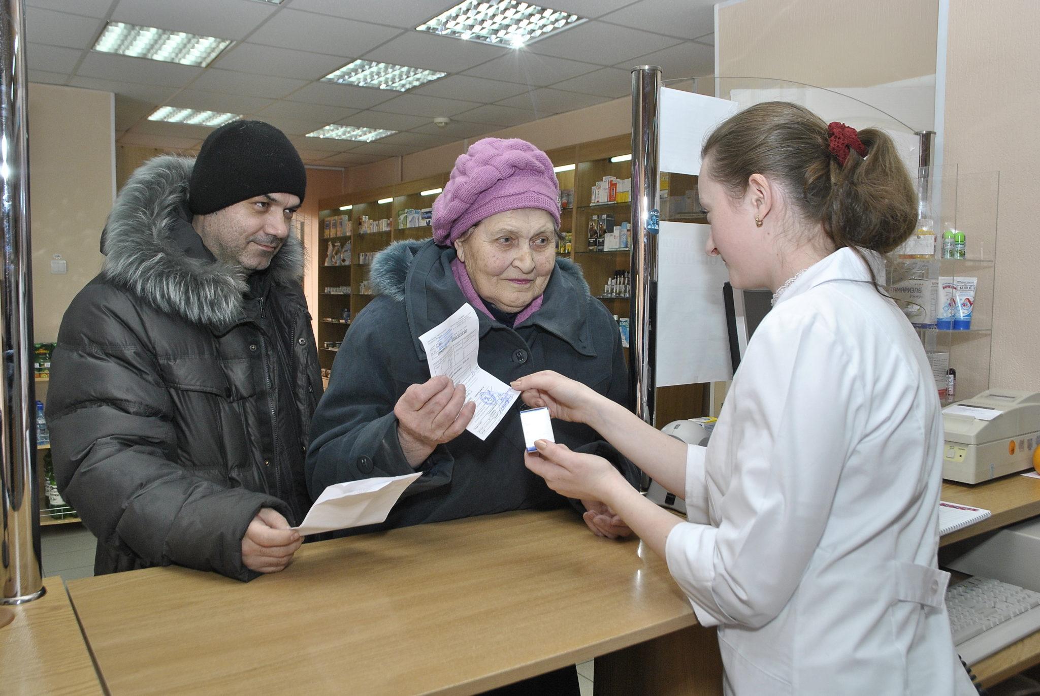 Тысячи харьковчан получат бесплатные медикаменты
