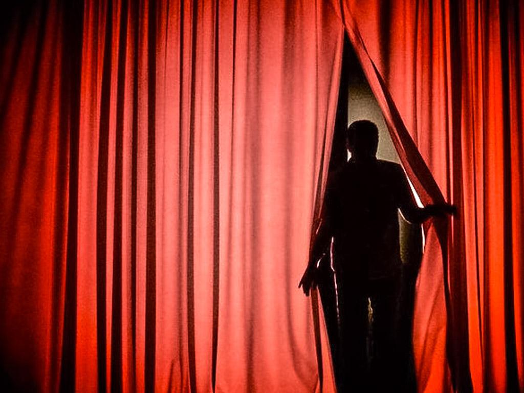 Именитого гостя из Польши шокировали государственные театры Харькова