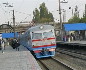Харьковских пенсионеров власти оставят без электричек