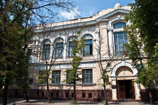 Львовский бомонд позавидовал имуществу харьковчан