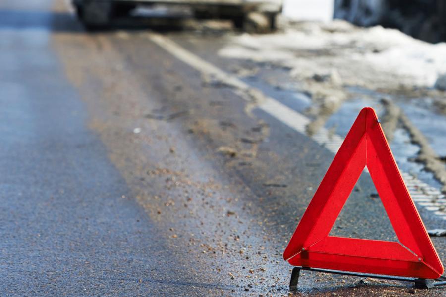 Авария в Харькове. Есть погибшие и пострадавшие (фото)