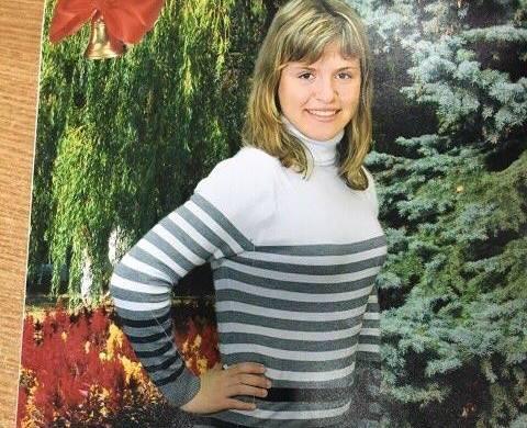 Полураздетый подросток потерялся в снегах в Харькове