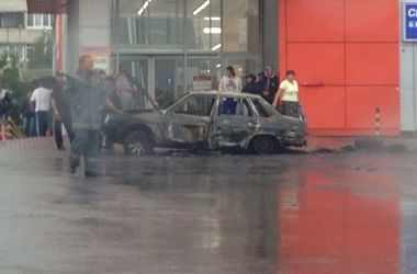 В Харькове суд пожалел поджигателя автомобилей