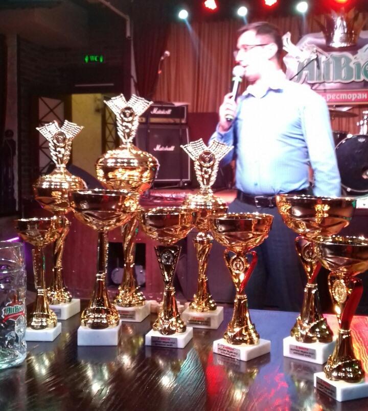 Необычные гонки состоятся в Харькове