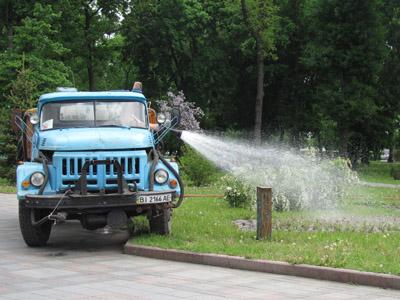 Под Харьковом погиб мэр