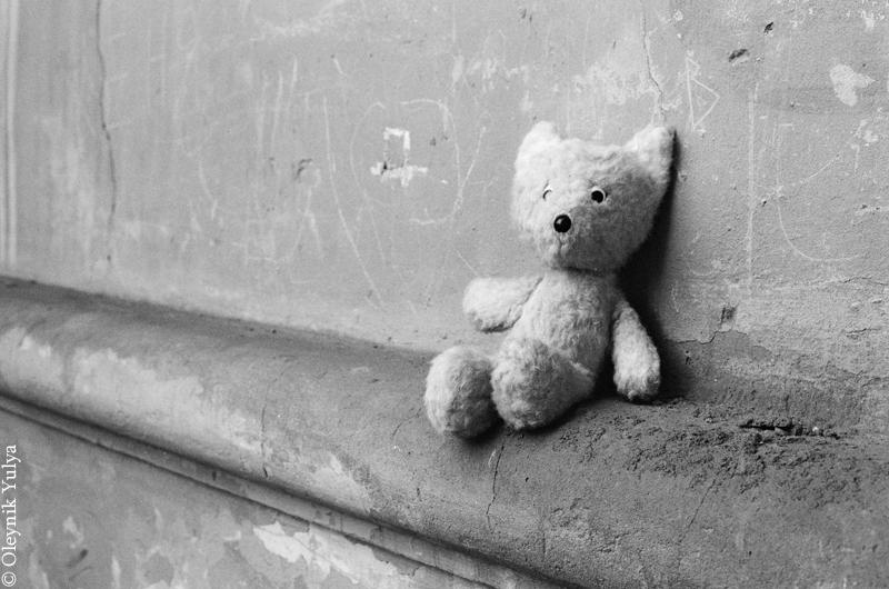 ЧП под Харьковом. Малыш погиб ужасной смертью