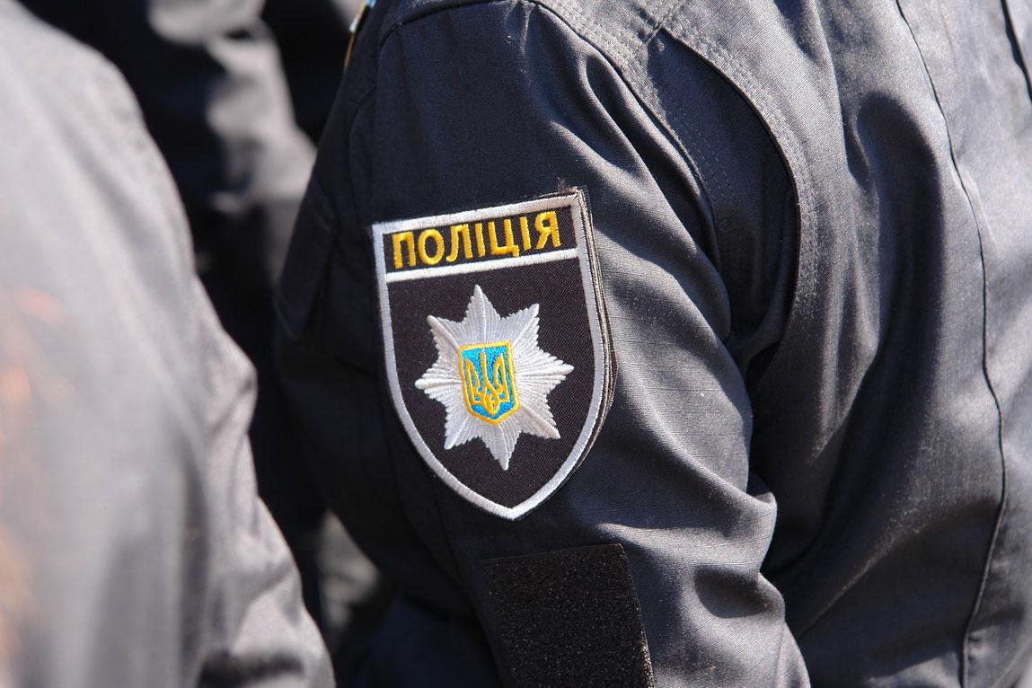 Опасного мужчину поймали на Харьковщине