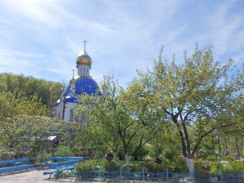 Семь легенд Харьковщины поразили туристов (фоторепортаж)