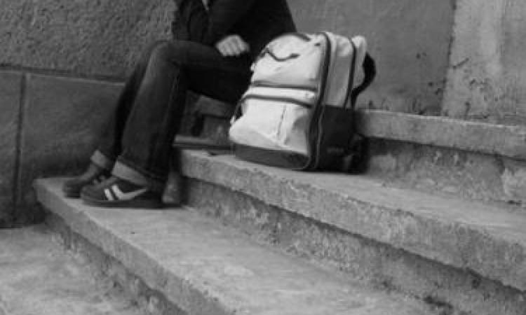 Подросток поднял на уши полицию Харьковщины