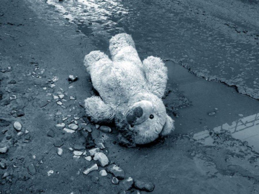 ЧП в Харькове. На Салтовке сбили ребенка (фото)