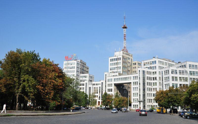 В центре Харькова устроили погоню за народным депутатом (видео)