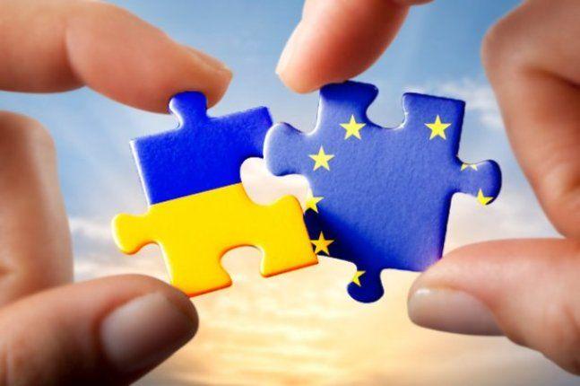 В Страсбурге подписали безвизовый режим для Украины
