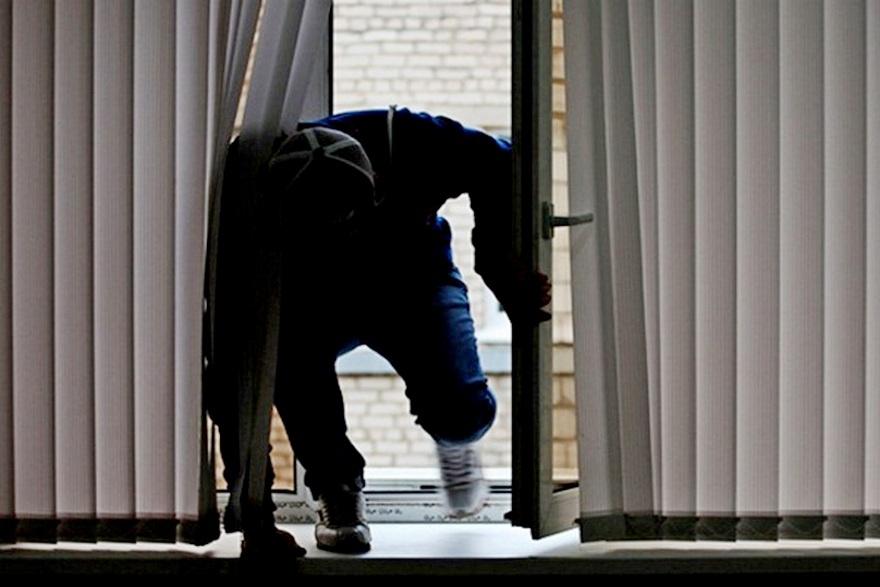 Популярный магазин ограбили в Харькове