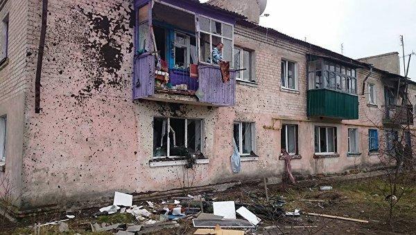 Жители Балаклеи нажаловались вице-премьеру на руководство ХОГА