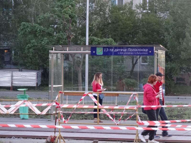 На Салтовке хотят создать удобный транспортный маршрут