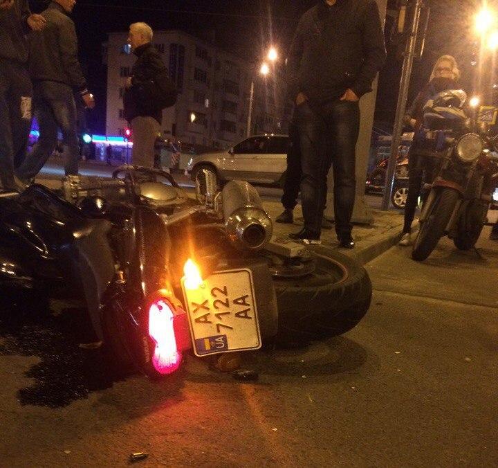 Стали известны подробности смертельной аварии в Харькове (видео)