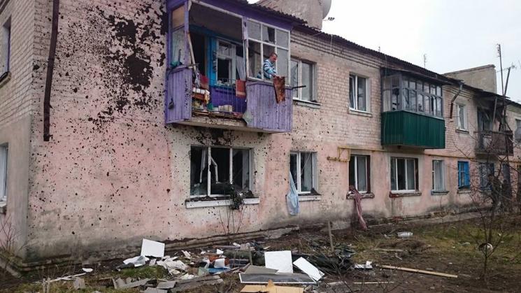 Жителям Балаклеи пообещали дополнительную помощь