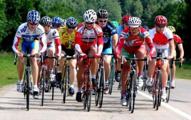 Харьковских велосипедистов хотят принудительно изолировать