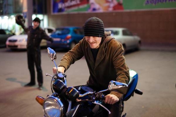 Под Харьковом пенсионер нечаянно обогатил своего односельчанина (фото)