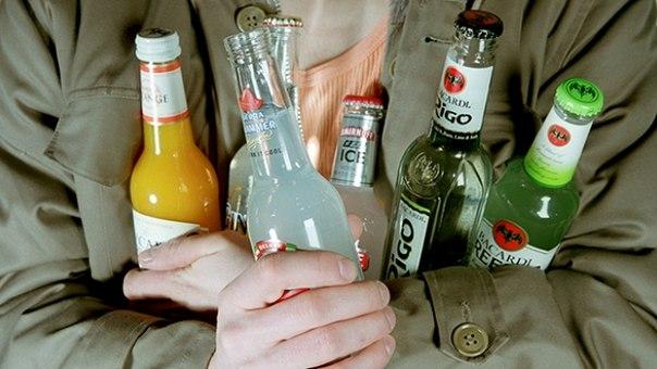 Покупателя харьковского супермаркета вынудили заплатить за алкоголь втридорога