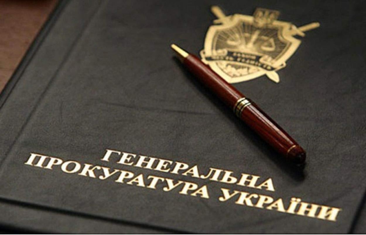 Скандального харьковского чиновника подозревают в преступлении