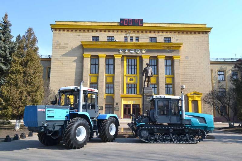 Крупный харьковский завод перепрофилирует производство