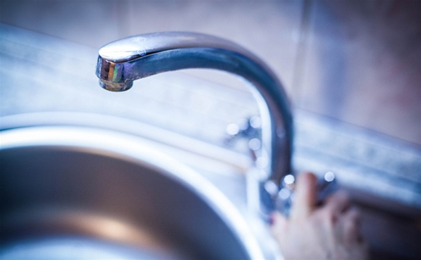 В домах харьковчан отключили воду (список адресов)