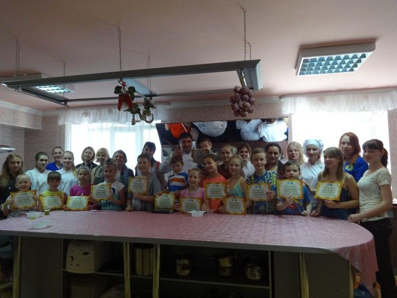 Харьковский вуз принял необычных студентов (фото, видео)