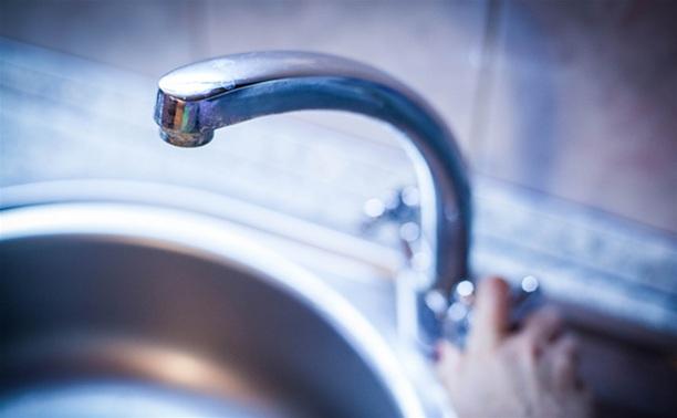 Полторы тысячи домов останутся без воды в Харькове