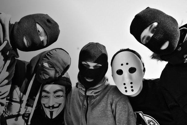 Опасная банда наводила ужас на харьковчан (фото)