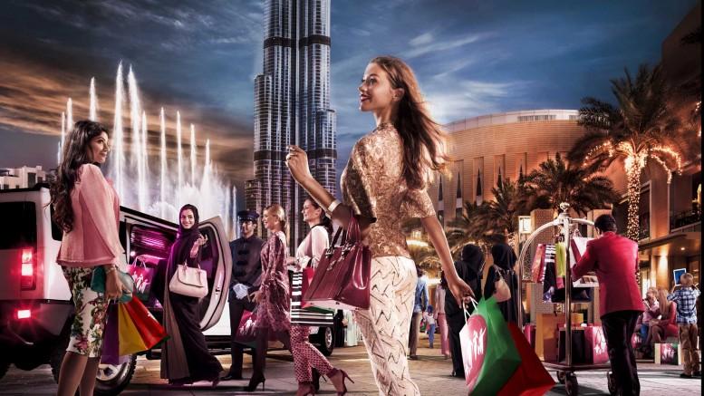 Харьковских дизайнеров пригласили покорять Дубай