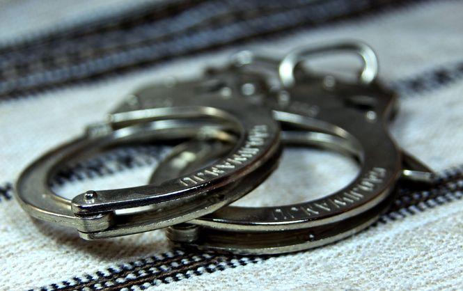 Опасный преступник разгуливал по Харькову