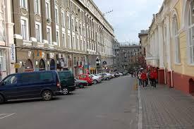 Улицу возле харьковской мэрии перекроют для машин