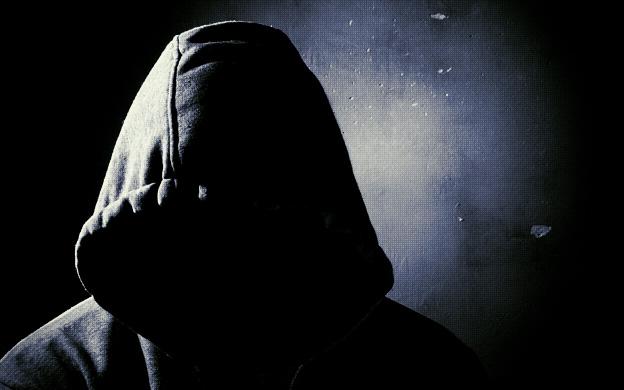 Преступник прятался от копов в оригинальном месте (фото)