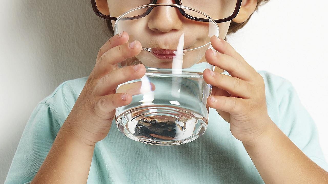 В Харькове может измениться качество питьевой воды