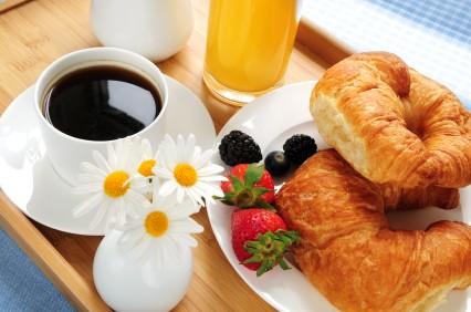 Харьковчанам запретили завтракать