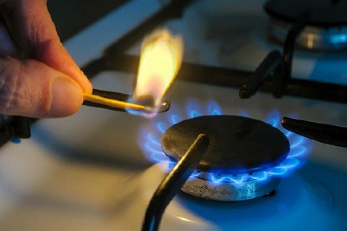 Харьковчане развернули войну с газовщиками