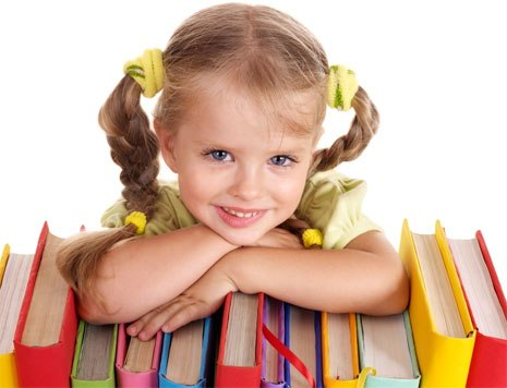 В Харькове определили лучшие книги для детей