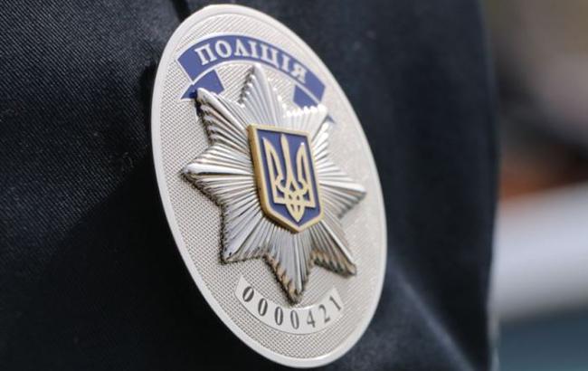 Военные обокрали супермаркет в Харькове