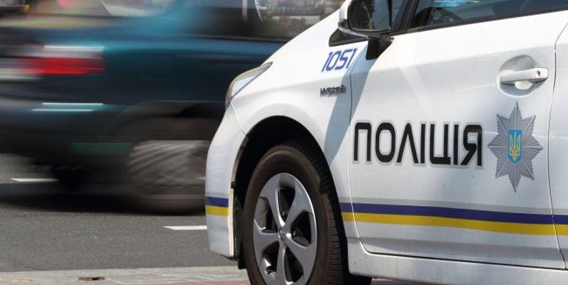 Хрупкая харьковчанка организовала жесткую погоню на проспекте Гагарина