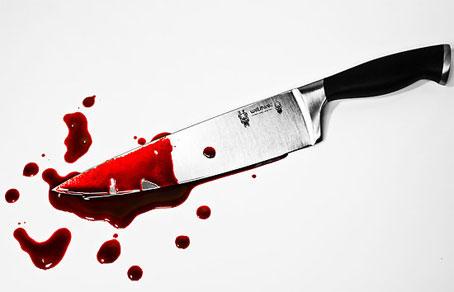 В Харькове разыскивают жестокого убийцу